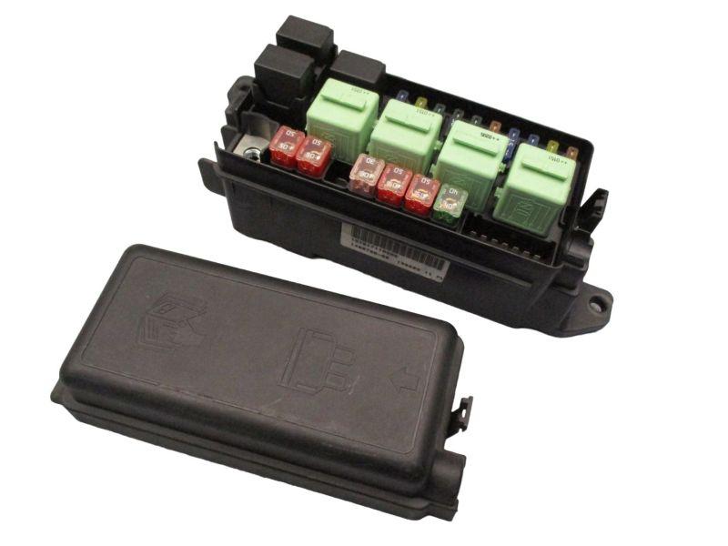 Sicherungskasten Mini Cooper R50ERSATZTEIL MERCEDES-BENS (W201)
