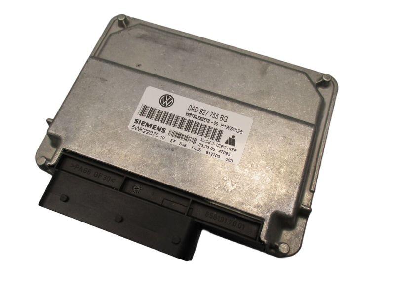 Steuergerät VerteilergetriebeVW TOUAREG 7L 5.0 V10 TDI 06-10