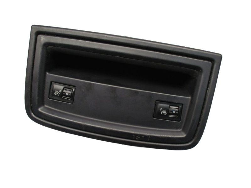 Mittelkonsole hinten Schalter SitzheizungPORSCHE CAYENNE (955) S 4.5