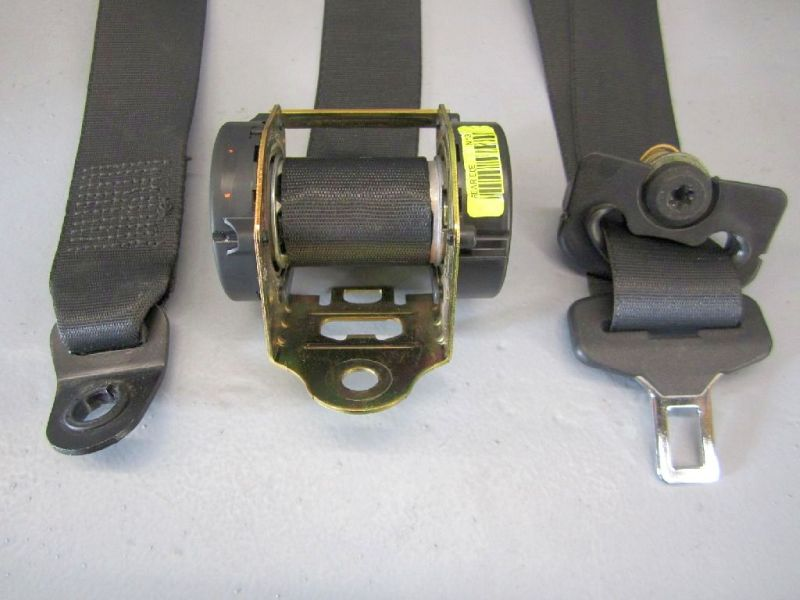 Sicherheitsgurt Gurt rechts hinten MINI MINI (R50, R53) COOPER