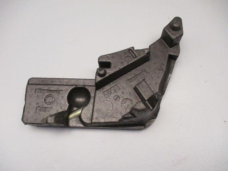 Werkzeugkasten PORSCHE CAYENNE (955) S 4.5