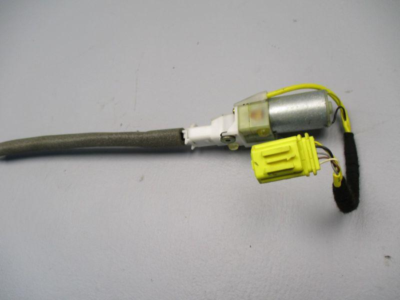 Stellmotor Höhenverstellung Gurt RechtsPORSCHE CAYENNE (955) S 4.5