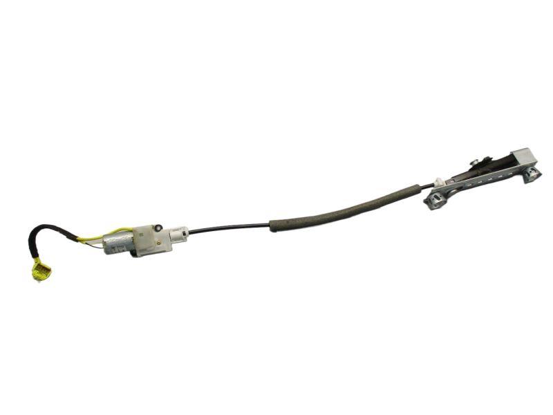 Stellmotor Höhenverstellung Gurt LinksPORSCHE CAYENNE (955) S 4.5
