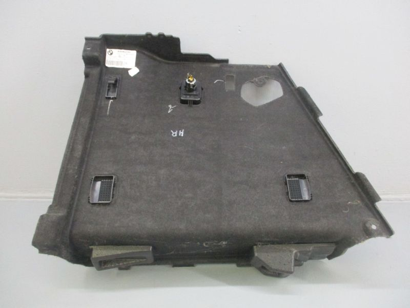 Verkleidung Kofferraum hinten rechts GepäckraumBMW X3 (F25) XDRIVE20D