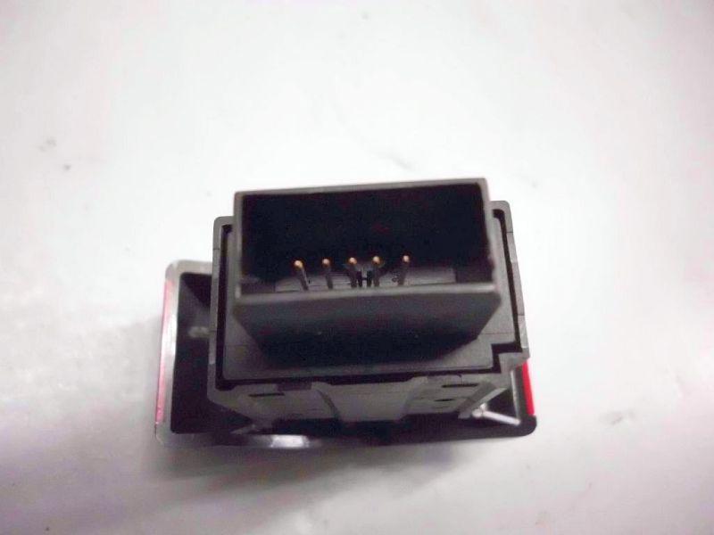 Schalter Warnblinkschalter OPEL CORSA C (F08, F68) 1.0