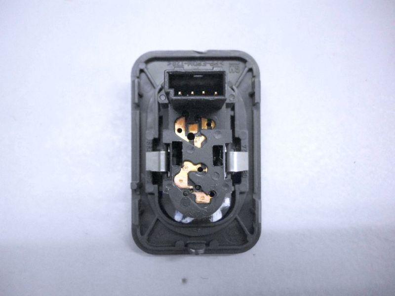 Schalter Fensterheber rechts vorn OPEL CORSA C (F08, F68) 1.0