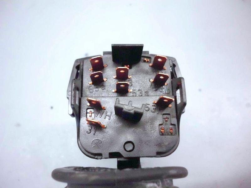 Schalter Wischer Wischerschalter OPEL CORSA B (73_, 78_, 79_) 1.2I