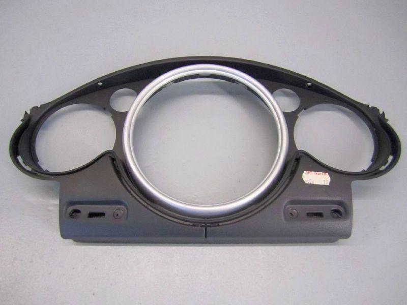 Verkleidung Armaturenbrett TachoverkleidungMINI MINI (R50, R53) COOPER