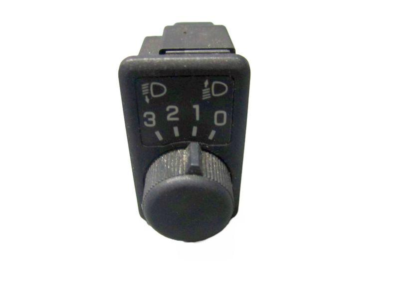 Schalter Leuchtweitenregelung NISSAN ALMERA II 2 (N16) HATCHBACK 1.8