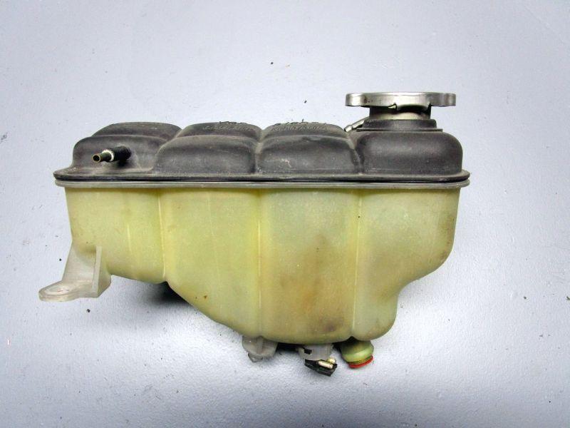 Behälter Kühlwasser Ausgleichsbehälter MERCEDES-BENZ C-CLASS (W202) C 230 KOMPRESSOR (202.024