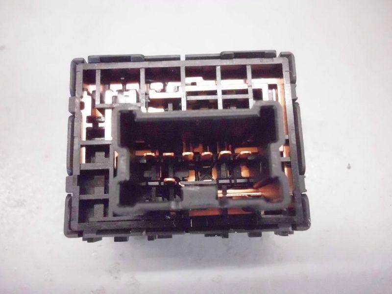 Schalter Außenspiegel SpiegelverstellungNISSAN X-TRAIL (T30) 2.2 DCI 4X4