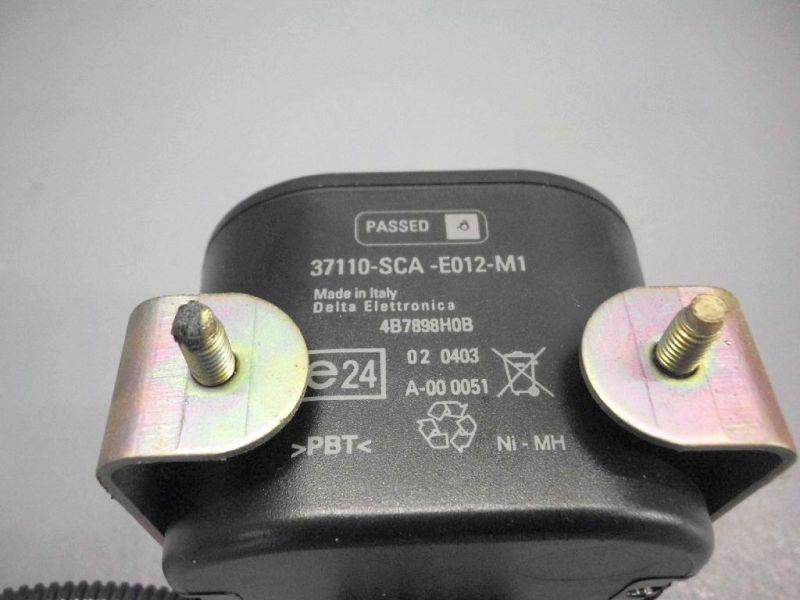 Hupe AlarmsteuereinheitHONDA CR-V II 2 CRV (RD_) 2.0