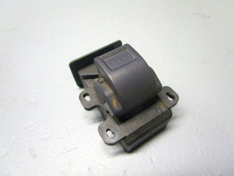 Schalter Fensterheber links hinten HONDA CIVIC VII 7 HATCHBACK (EU, EP, EV) 1.6I