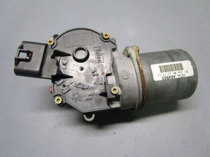 Wischermotor vorne HONDA CIVIC VII 7 HATCHBACK (EU, EP, EV) 1.6I