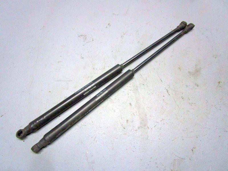 Heckklappendämpfer FIAT GRANDE PUNTO (199) 1,4 8V