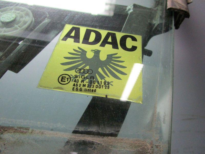 Fensterheber links vorn SeitenscheibeAUDI A4 (8D2, B5) 1.9 TDI