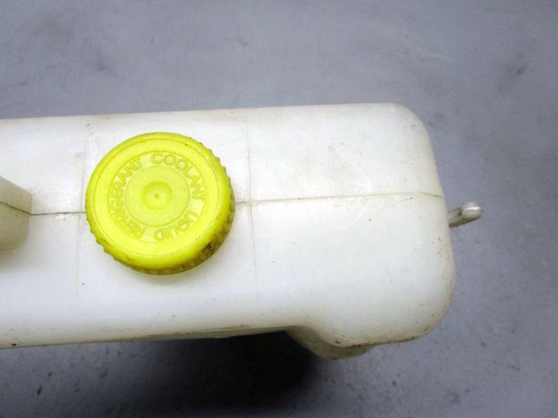 Behälter Kühlwasser Ausgleichsbehälter NISSAN ALMERA II 2 HATCHBACK (N16) 1.5