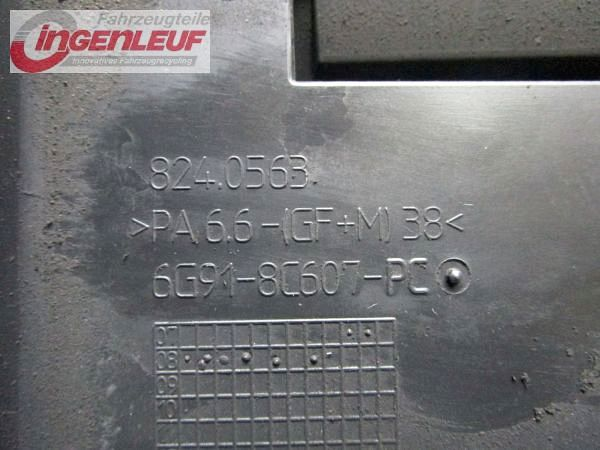 Elektromotor, Kühlerlüfter FORD MONDEO IV 4 LIMO (BA7) 07-10