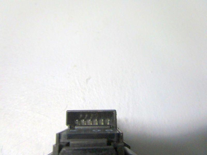 Schalter Fensterheber hinten MERCEDES-BENZ C-CLASS (W202) C 230 KOMPRESSOR (202.024