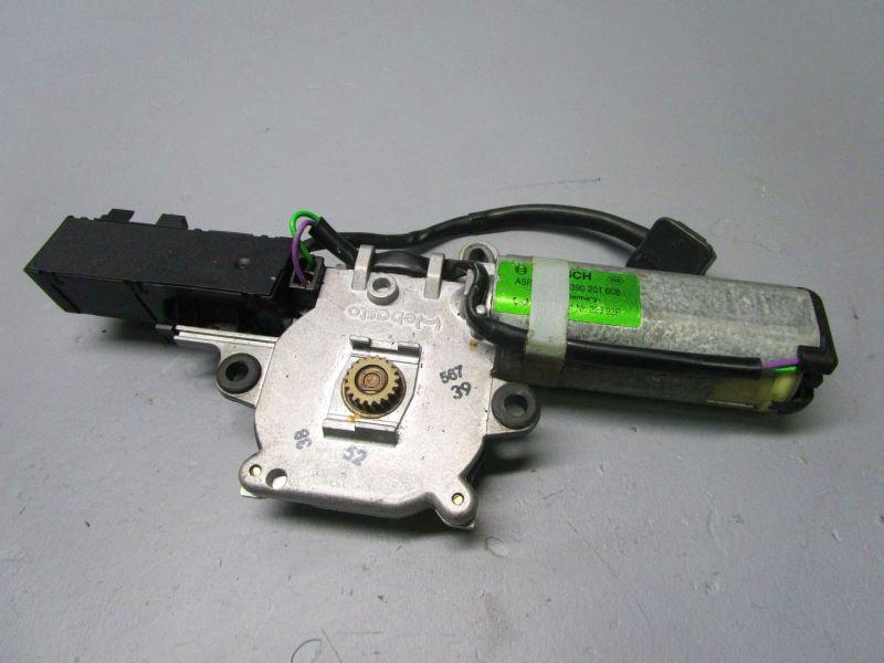 Motor Schiebedach MERCEDES-BENZ C-CLASS (W202) C 230 KOMPRESSOR (202.024