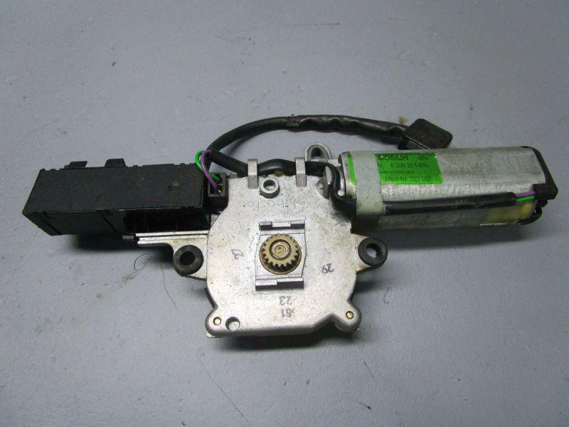 Motor Schiebedach MERCEDES-BENZ C-CLASS (W202) C 180 (202.018)