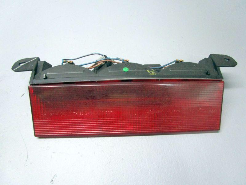 3. Bremsleuchte Bremslicht CHRYSLER PT CRUISER (PT_) 2.2 CRD