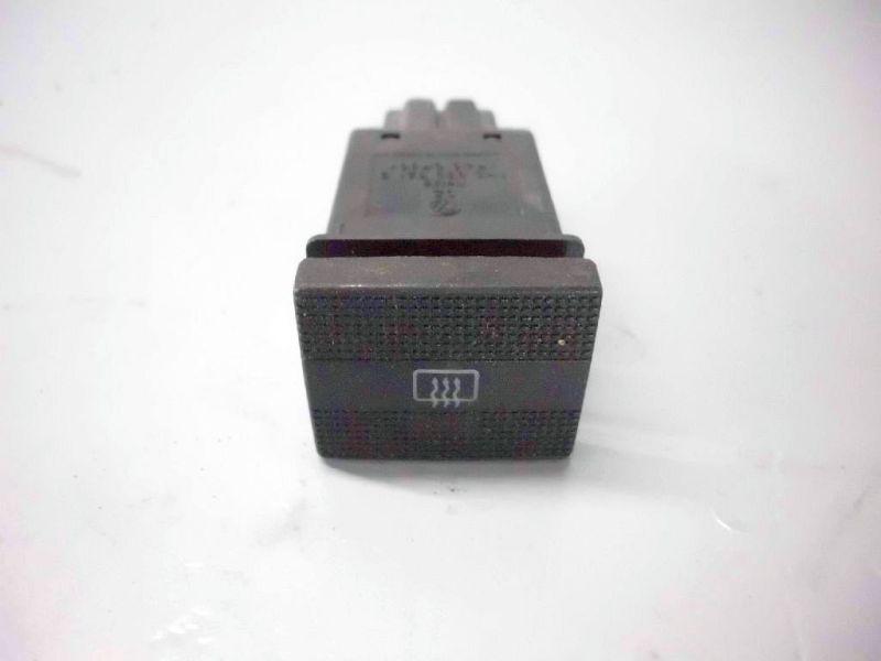 Schalter heizbare Heckscheibe VW GOLF III 3 (1H1) 1.8