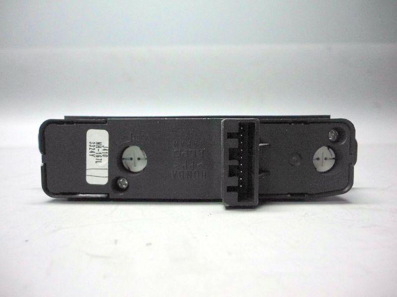 Schalter Klimaanlage Schalter Heizbare HeckscheibeHONDA CIVIC VII 7 HATCHBACK (EU, EP, EV) 1.6I