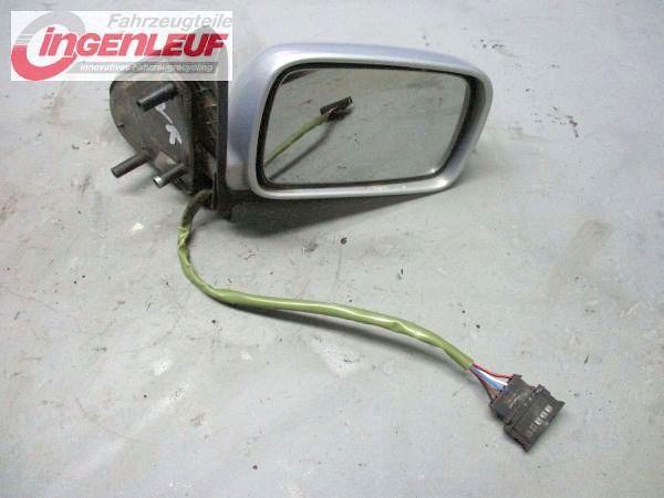 Spiegel Vw Polo : Außenspiegel spiegel elektrisch rechts vw polo 6n1 60 1.4
