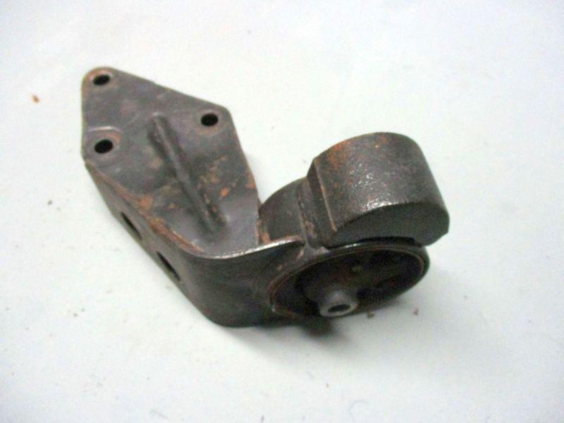 Lagerbock, Motorlager Motorhalter NISSAN ALMERA I 1 HATCHBACK N15 1.4