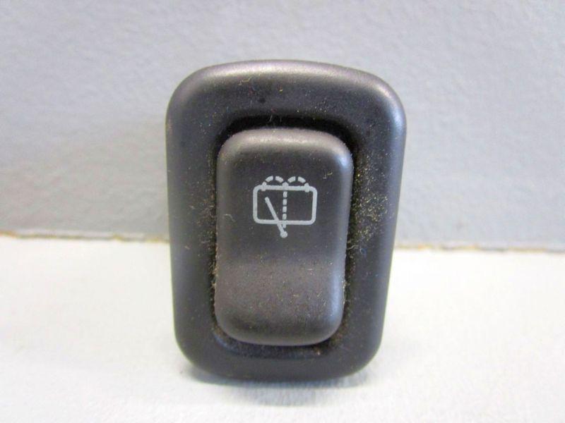 Schalter HeckscheibenwischerDAIHATSU MOVE (L6, L9) 0,8