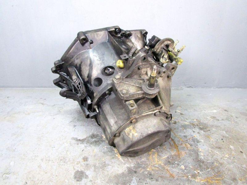 getriebe schaltgetriebe 5 gang 20dm69 peugeot 307 sw (3h) 1.6 hdi 110