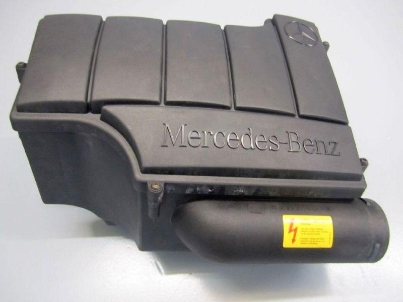 Luftfiltergehäuse Luftfilterkasten MERCEDES-BENZ A-KLASSE (W168) A 140