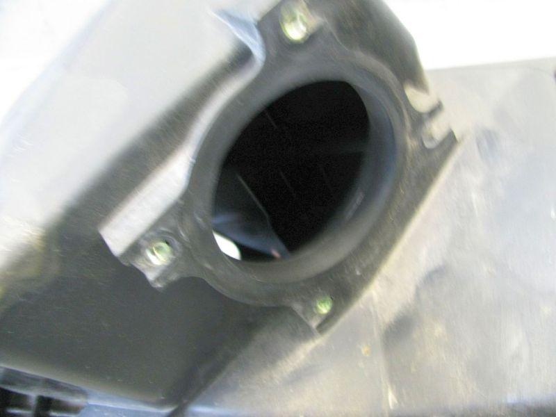 Luftfiltergehäuse Luftfilterkasten NISSAN PRIMERA (P12) 2.0