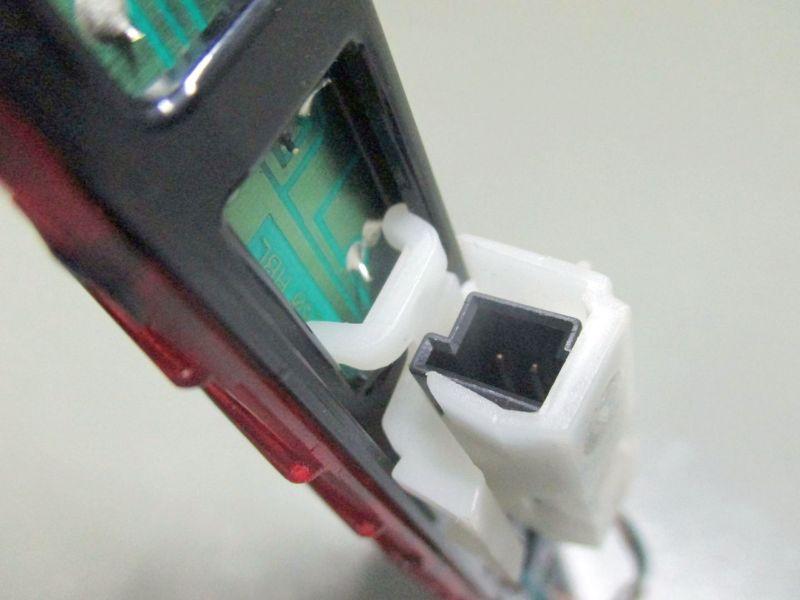 3. Bremsleuchte Bremslicht BMW 3 COUPE (E92) 320D