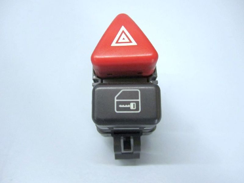 Schalter Warnblinkschalter Schalter ZVMERCEDES-BENZ A-KLASSE (W168) A 140