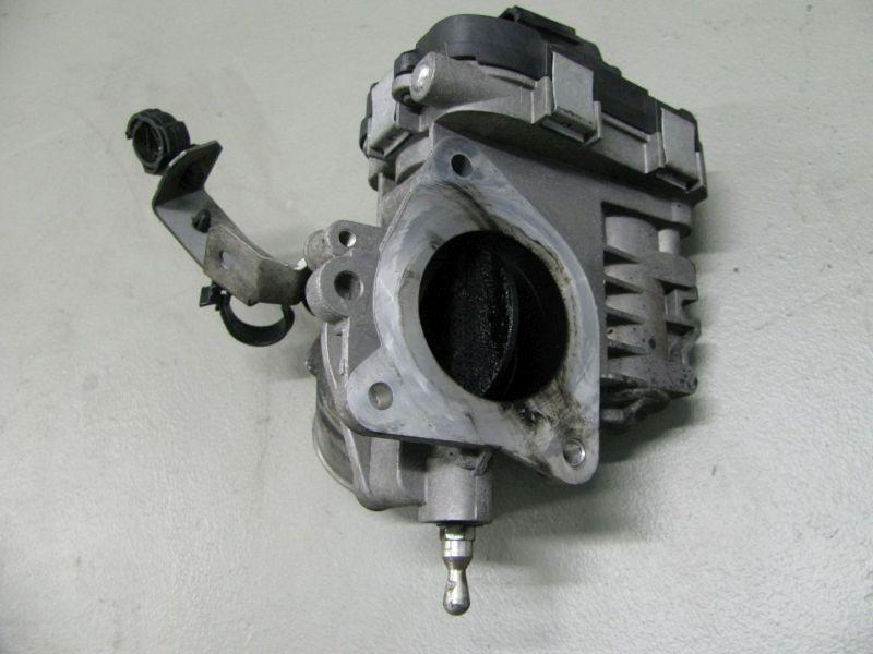 Drosselklappe ALFA ROMEO GT (937) 1.9 JTD