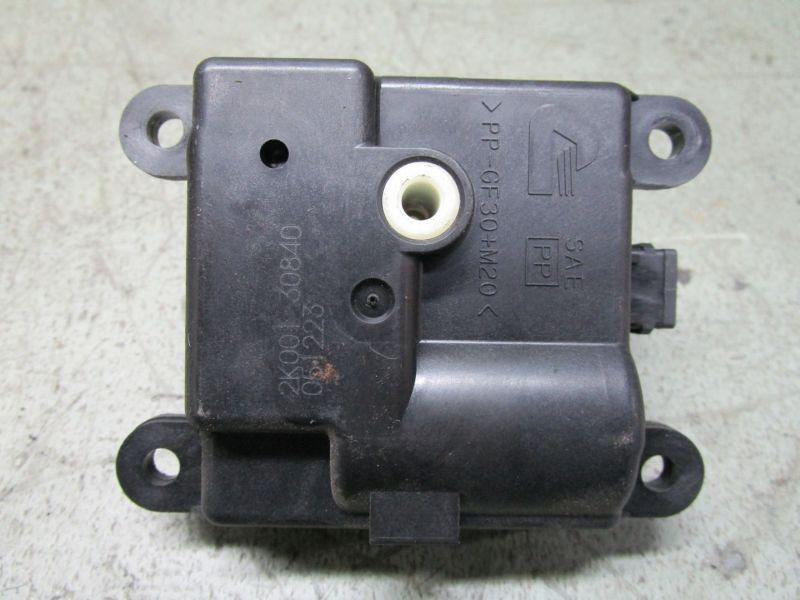 Stellmotor Heizung NISSAN PRIMERA HATCH P12 1.8