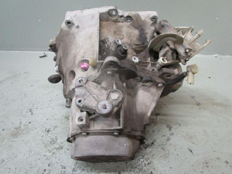 Getriebe Schaltgetriebe 5 Gang 20DM73PEUGEOT 206 SW (2E/K) 1.6 HDI 110