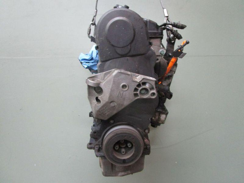 Motor (Diesel) Engine AJMVW BORA KOMBI (1J6) 1.9 TDI