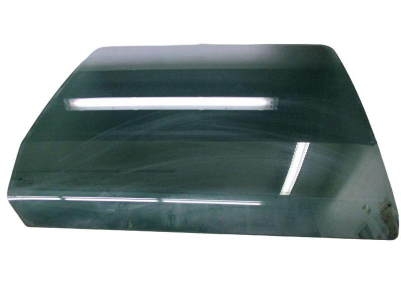 Seitenscheibe Türscheibe rechts hinten GrünFORD GALAXY (WGR) 1.9 TDI 01-