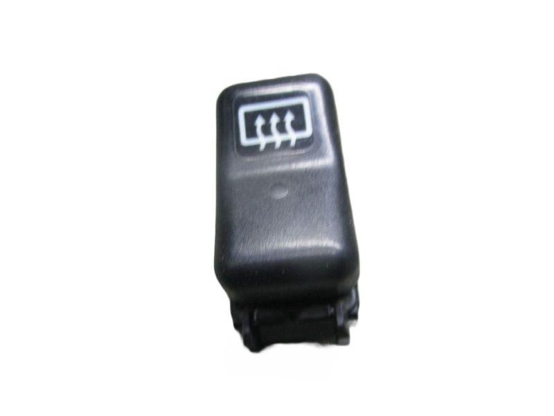 Schalter heizbare Heckscheibe MERCEDES C-KLASSE (W202) C 280