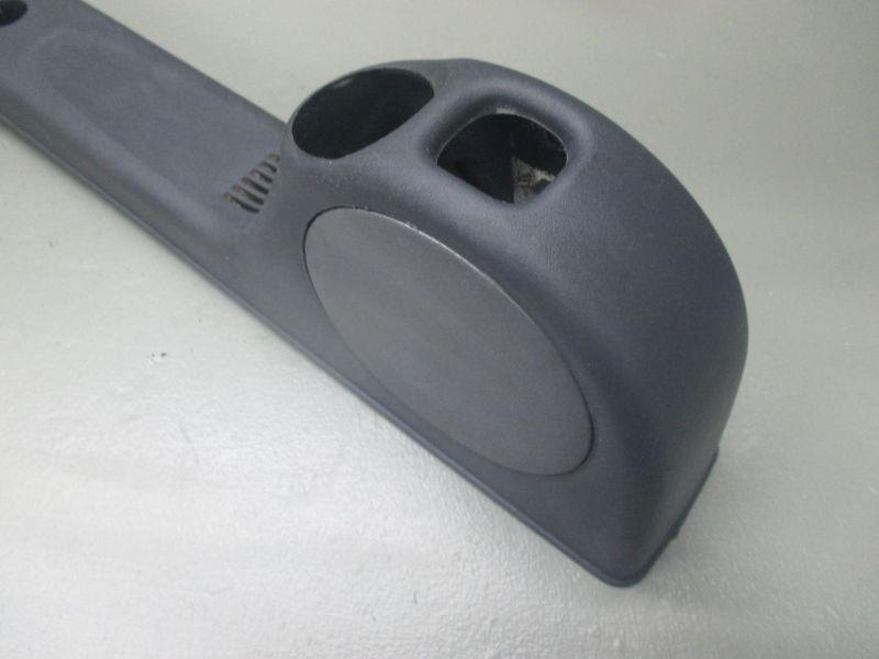 Mittelkonsole Verkleidung MitteSMART FORTWO COUPE (450) 0.8 CDI