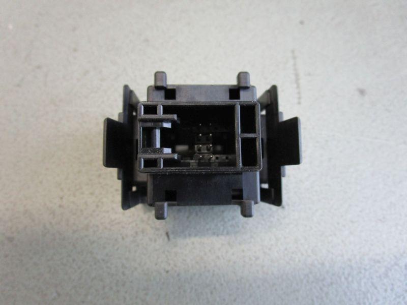 Schalter Leuchtweitenregelung SKODA OCTAVIA COMBI (1Z5) 1.9 TDI