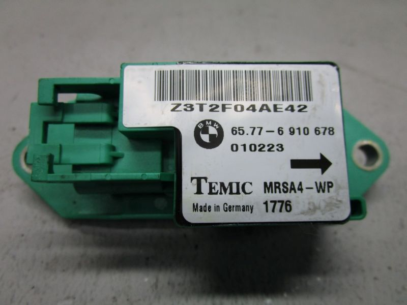 Crashsensor BMW 5 TOURING (E39) 530D