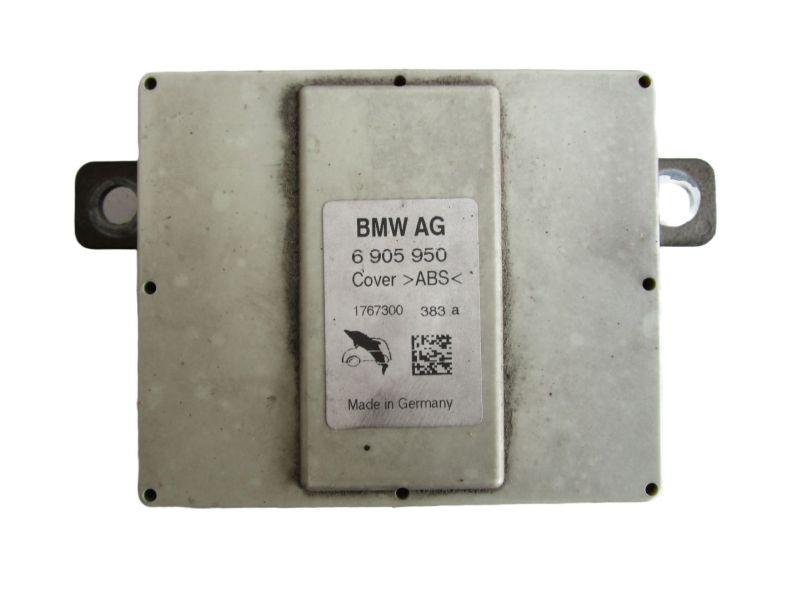 Antennenverstärker HintenBMW X5 (E53) 3.0 D 03-06