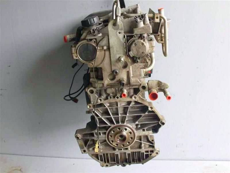 Motor (Benzin) Engine 85kW/115PS B4184SVOLVO S40 I (VS) 1.8