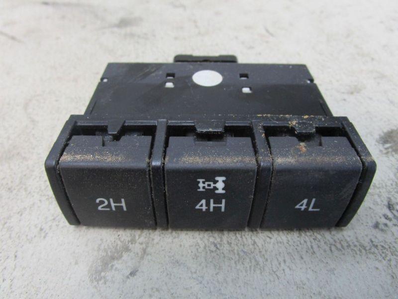 Schalter Allrad SSANGYONG REXTON (GAB_) 2.7 XDI