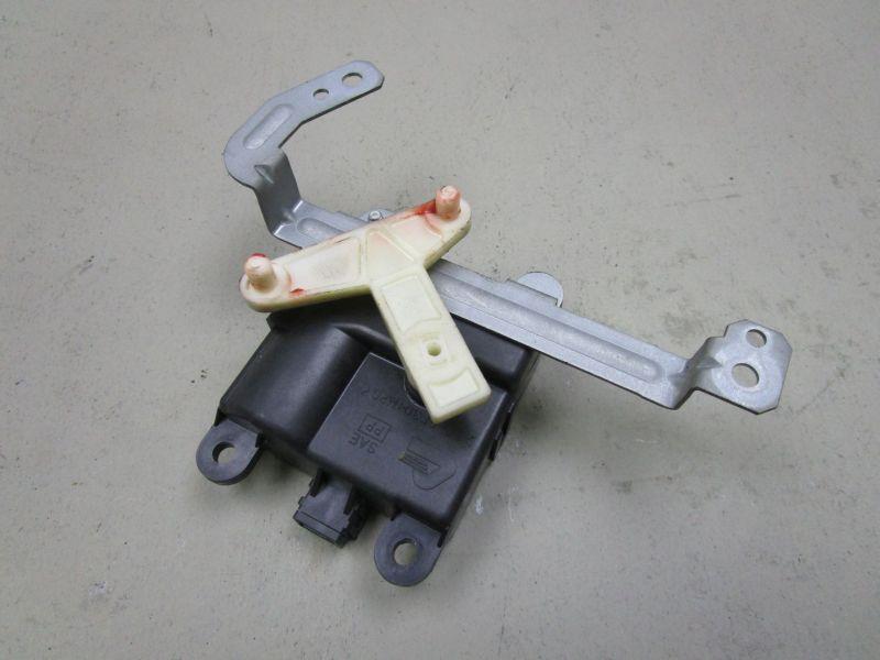 Stellmotor Heizung NISSAN PRIMERA (P12) 2.2 DI
