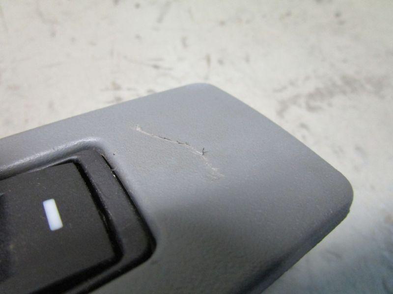 Schalter Fensterheber rechts hinten JEEP COMMANDER XK 06-10 3.0 CRD